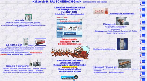 rauschenbach.de
