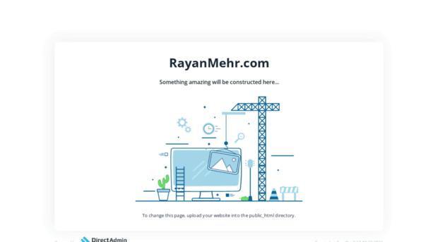 rayanmehr.com