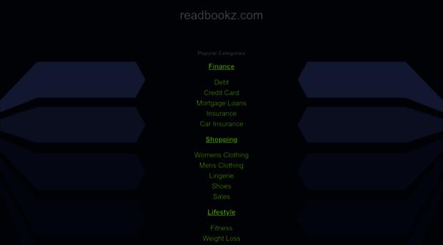 readbookz.com