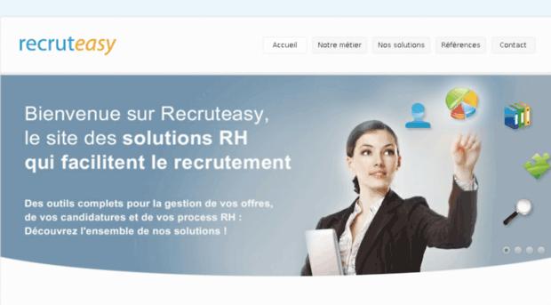 recruteasy.com