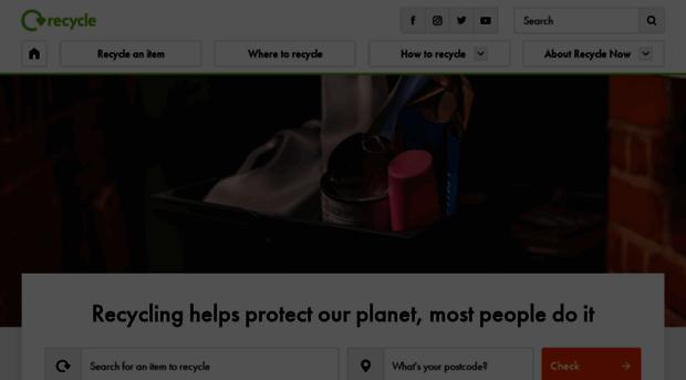recyclenow.com