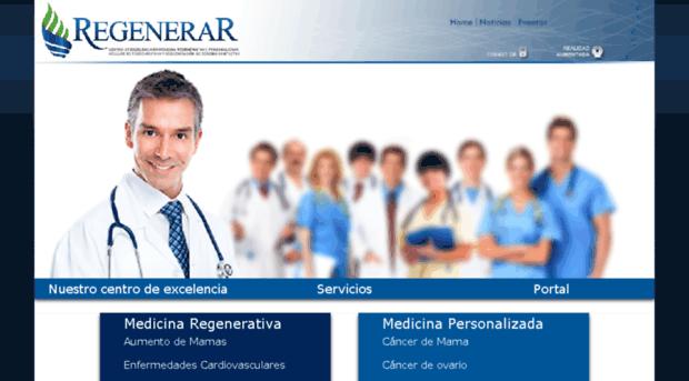 regenerar.com.co