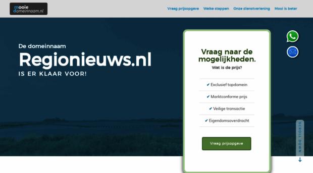 regionieuws.nl
