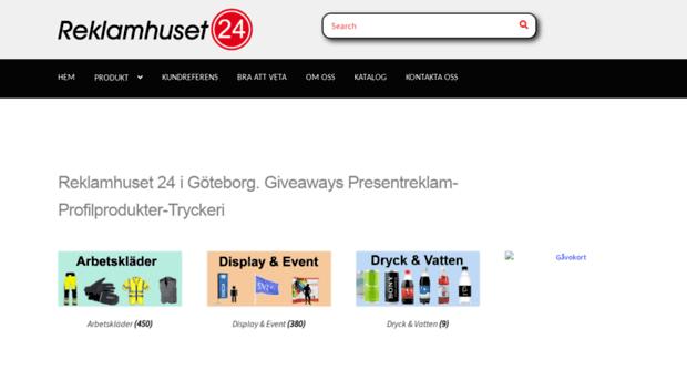 reklamhuset.net