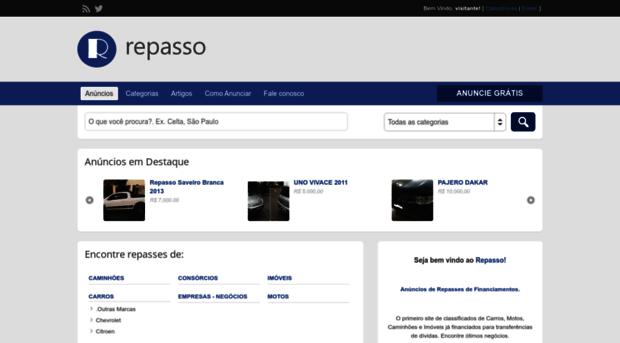 repasso.com.br