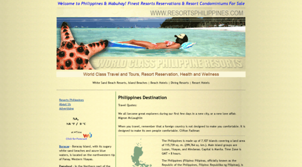 resortsphilippines.com