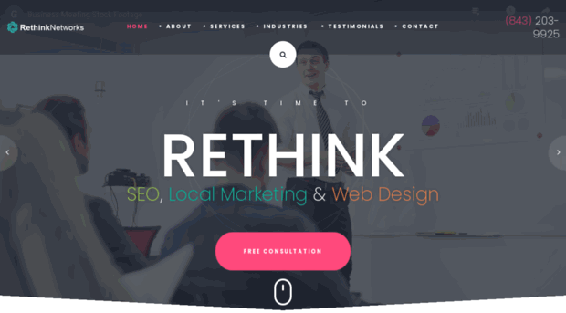 rethinknetworks.com
