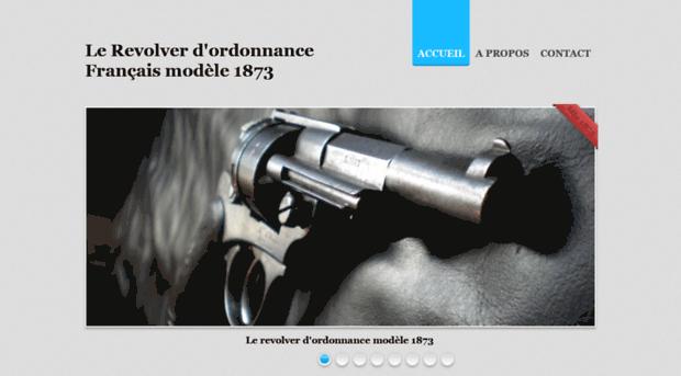 revolver1873.fr