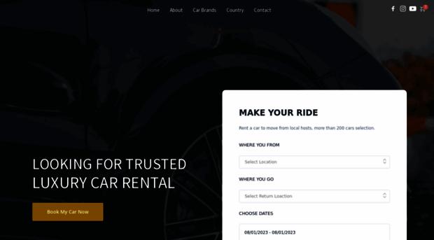 rglobalcarrental.com