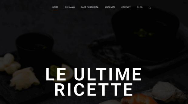 ricettedintorni.net