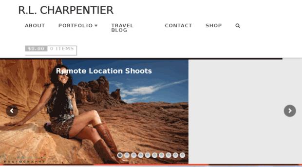 richcharpentier.com