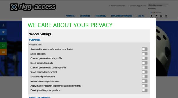 rigg-access.com