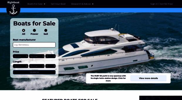 rightboat.com