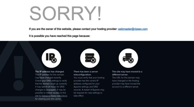ripeex.com