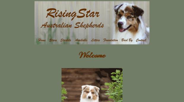 risingstaraussies.com