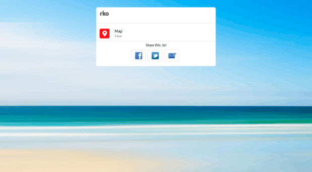 rko.tel