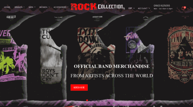 rockcollection.co.uk