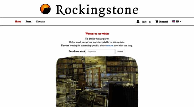 rockingstone.nl