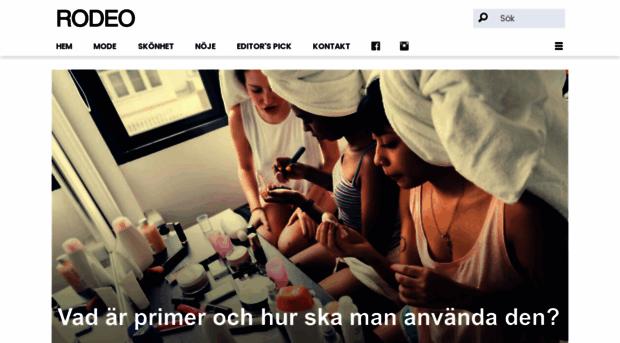 rodeo.net