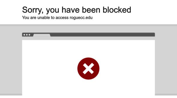 roguecc.edu