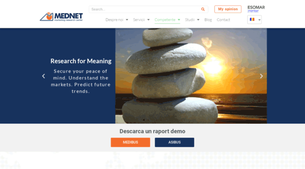 mednet confronts click through competition