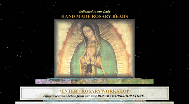 rosaryworkshop.com