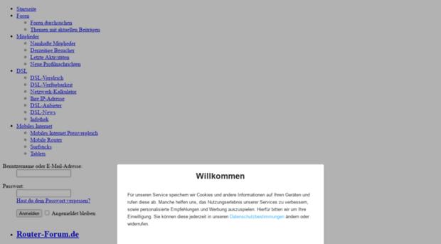 router-forum.de
