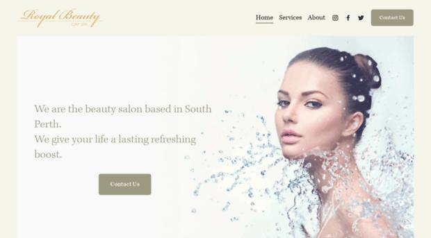 royalbeauty.com.au