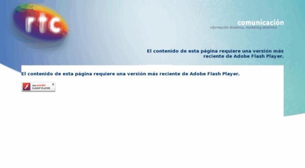 rtccomunicacion.es