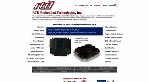 rtd.com