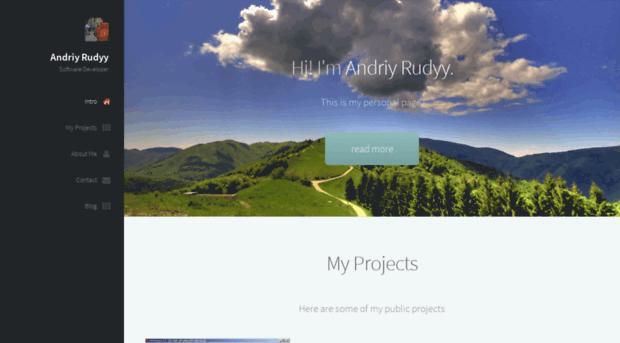 rudyysoft.com