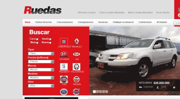 ruedas.com.co
