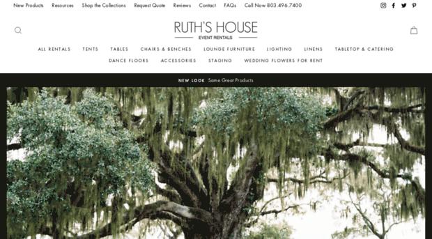 ruthshouseinc.com