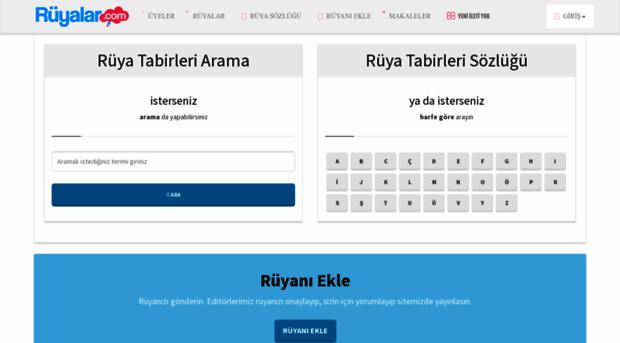 ruyalar.com