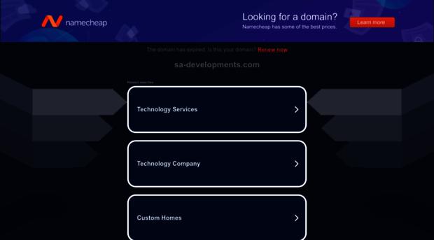 sa-developments.com