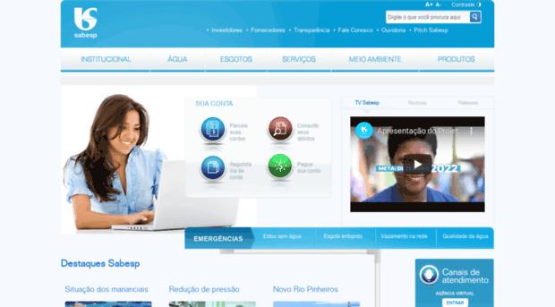 sabesp.com.br