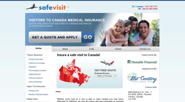 safevisit.ca