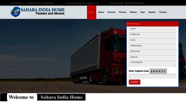 saharaindiapackers.com