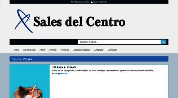 salesdelcentro.es