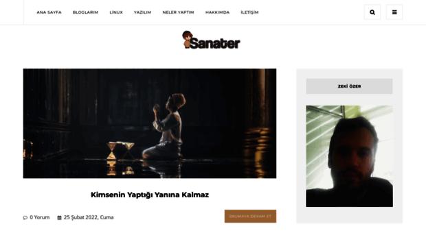 sanater.com