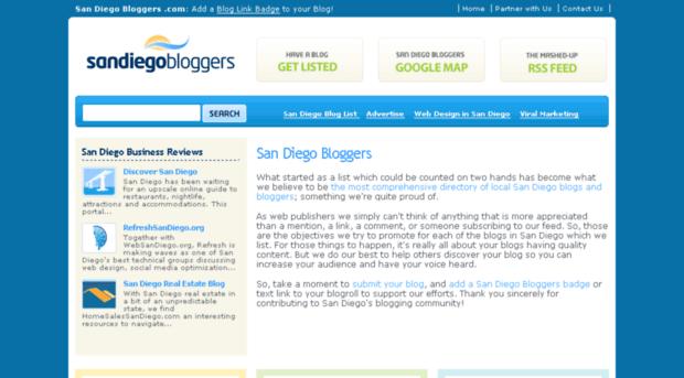 sandiegobloggers.com