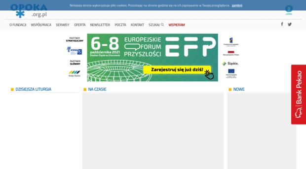 sandomierz.opoka.org.pl