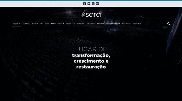 saranossaterra.com.br