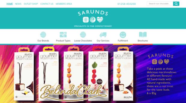 sarunds.co.uk