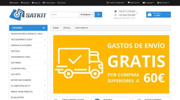 satkit.com