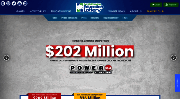 Sc Education Lottery Pick 3 Evening Results - Best Education
