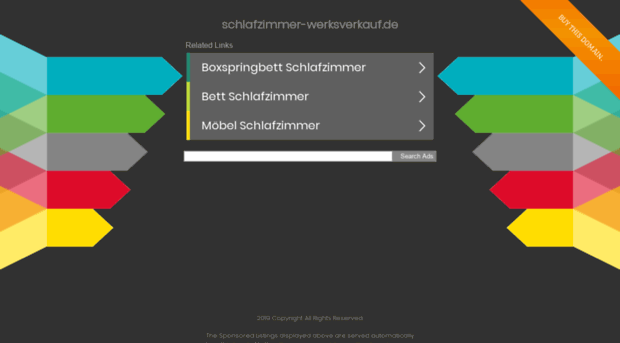 schlafzimmer-werksverkauf.de