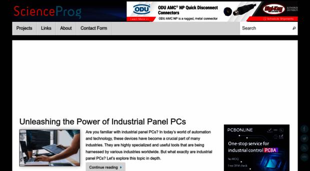 scienceprog.com