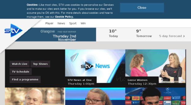 scotland.stv.tv