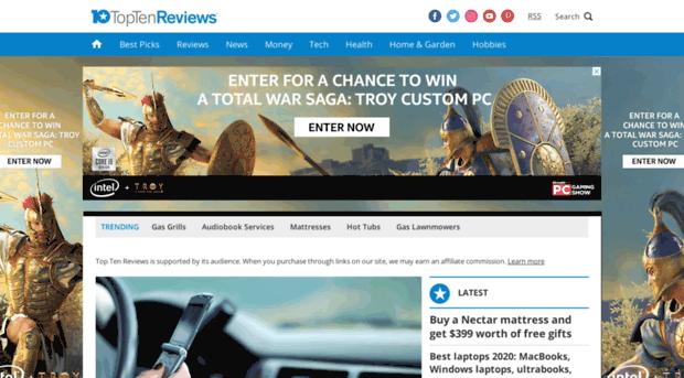 screensaver-review.toptenreviews.com